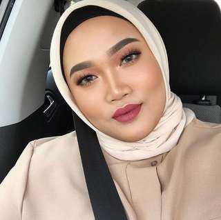 ANAS Lipcream Code: Fatema