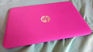 Notebook HP Stream Magenta