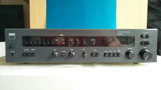 NAD 7000 receiver