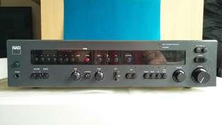 NAD 7000 receiver