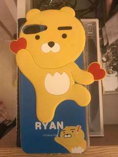RYAN BABY Iphone 7 case
