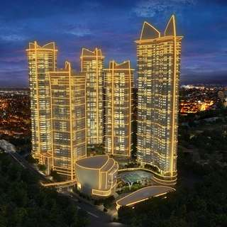 Proscenium at Rockwell, 1 Bedroom for Sale, CSD12435