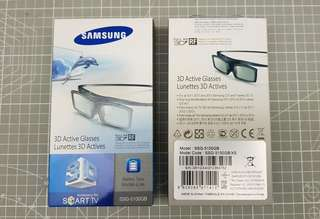 Samsung 3D Glasses