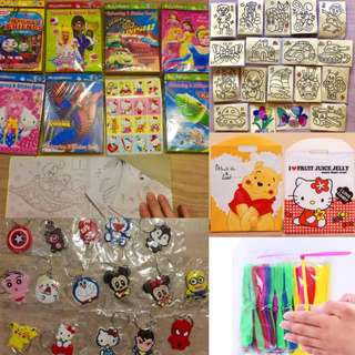 Goodie Bag for Children