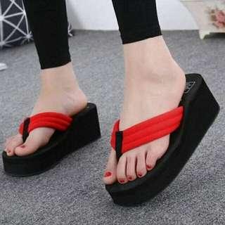 Sandal wedges 003