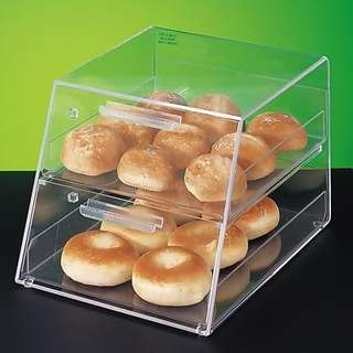 Counter Top Pastry Acrylic Display