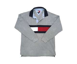 Vintage Tommy Hilfiger Polo