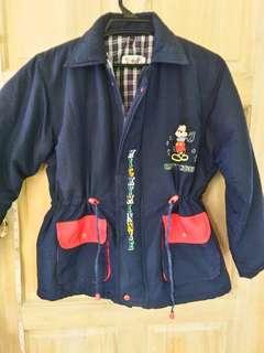 Mickey Minnie jacket