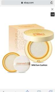 Su:m37 Sweet Smile Mild Sun Cushion