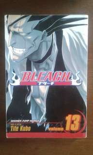 Bleach Volume 13