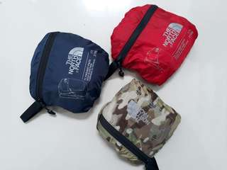 The North Face Flyweight pack 17L