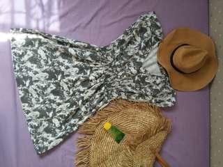 Mini Dress Pantai