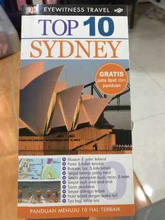 Sydney (Travel Guide)