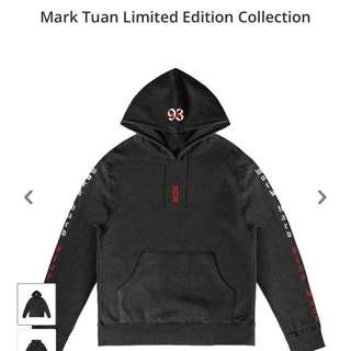 Got7 Mark Tuan X Represent LIMITED EDITION Collection