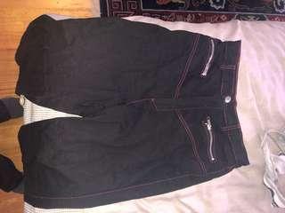 Tigermist jeans retro style