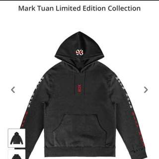 Mark Tuan Limited Edition Collection Got7