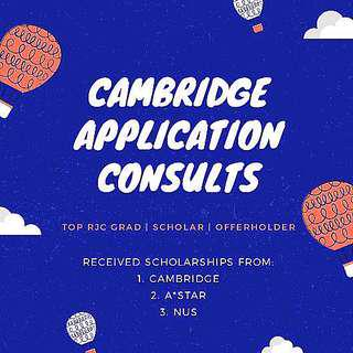 Cambridge Application Consults (UK)