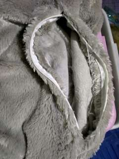 #Carohb# Sarung Bantal Kepala Sedang dan Besar