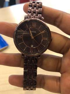 Fossil watch for Women ORI