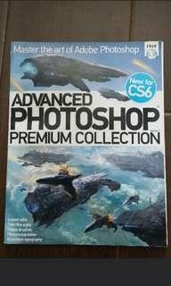 Advanced photoshop premium collection vol. 7