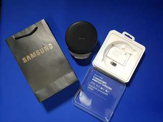 SAMSUNG Wireless Charger Convertible (Original)