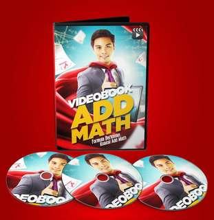Add Math Videobook