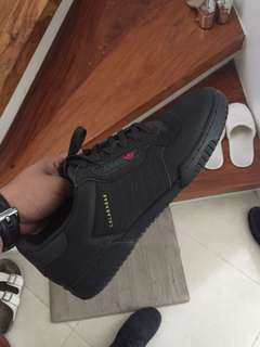 Adidas Calabasas Black