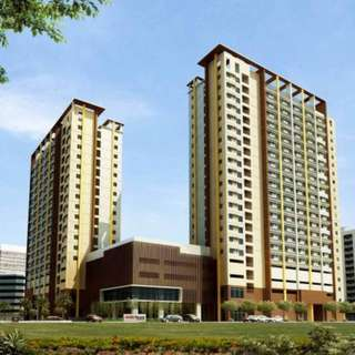 Avida Towers 9th BGC, 2 Bedroom for Sale, CSD20308