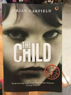 "Novel ""The Child"""
