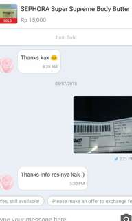 Sephora testi, trusted