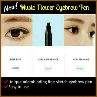 📚 ONHAND! New! 3 shades! ✔Imported, High Quality ✔Available shades:  01 Chestnut & 02 Brown