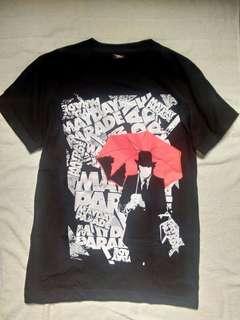 MAYDAY shirt