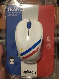 世界盃無線滑鼠(法國)