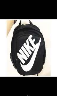 🚚 Nike Hayward futura backpack 後背包
