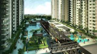 KL CONDO 200k fully furnished 0 downpayment