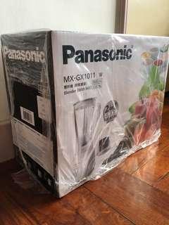 Panasonic Blender (with Mill)