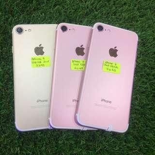 iphone 7 128gb 2nd