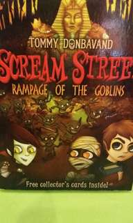 Scream Street-Rampage of the Goblins