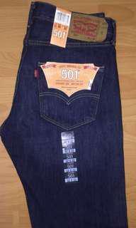 Levi's 501 Jeans W32