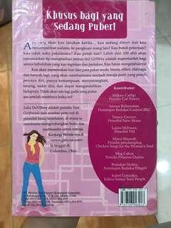 "Novel ""Girlwise"""