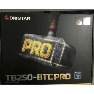 Biostar motheroard
