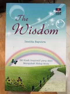 "Buku ""The Wisdom"""