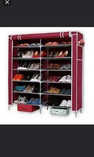 Shoe Rack / Shoe Cabinet/ Rak Kasut
