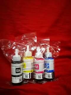 Epson L120 ink dye 70ml set