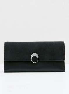 Mylo Decca Wallets BLACK