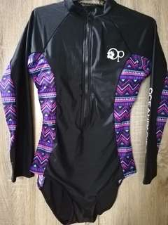 Rashguard One Piece