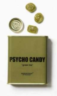 undercover psycho candy 糖