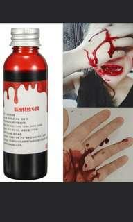 2 for $15 vampire blood 60ml