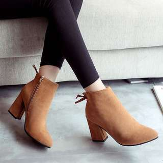 Stylish boots or women