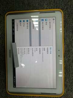 SAMSUNG GALAXY TAB 10.1 (3G) (WIFI)